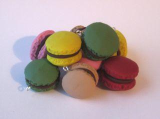 Macaron Pile