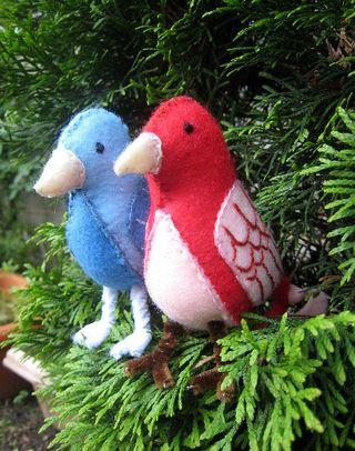 2 Birdies
