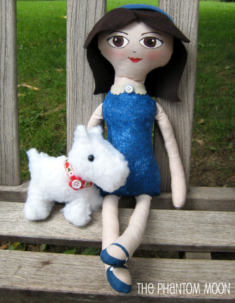 Doll & Doggy