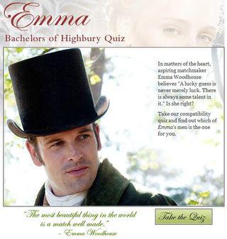 Emma quiz