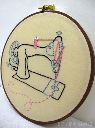 Vintage Sewing Machine_TPM3
