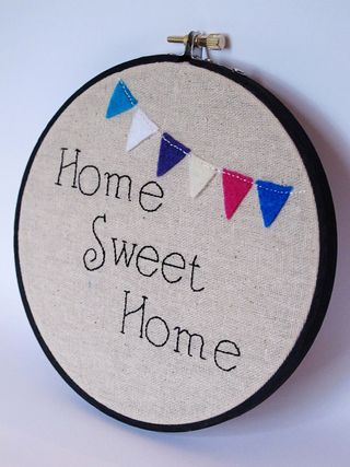 Home Sweet Home 7inch3a
