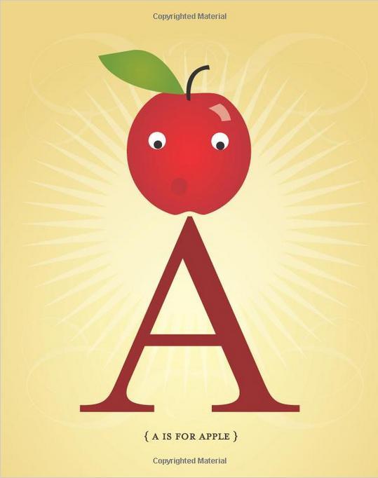 SAJ ABC's A