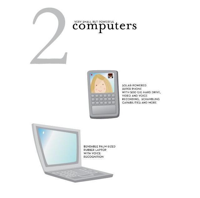 SAJ Numbers 2