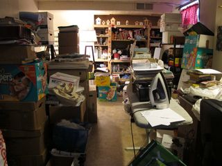 Craft Room Mess_5