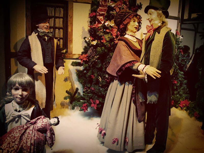 Macy's Christmas Village_4