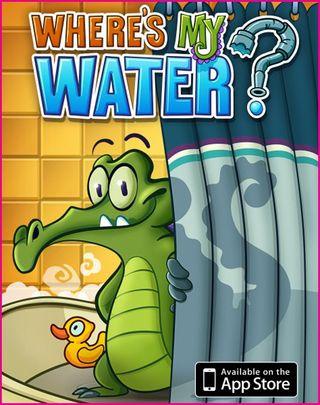 Disney-Wheres-My-Water-App
